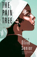 Book cover of PAIN TREE