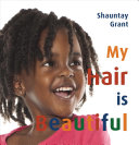 Book cover of MY HAIR IS BEAUTIFUL