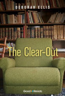 Book cover of CLEAR-OUT