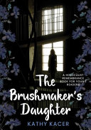 Book cover of BRUSHMAKER'S DAUGHTER