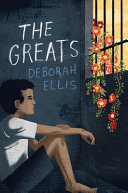 Book cover of GREATS