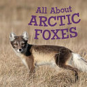 Book cover of ALL ABOUT ARCTIC FOXES