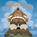 Book cover of ORPHAN & THE GIANT
