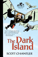 Book cover of 3 THIEVES 06 DARK ISLAND