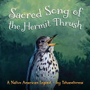 Book cover of SACRED SONG OF THE HERMIT THRUSH