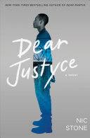 Book cover of DEAR JUSTYCE