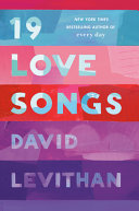Book cover of 19 LOVE SONGS