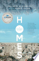 Book cover of HOMES A REFUGEE STORY