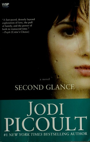 Book cover of 2ND GLANCE