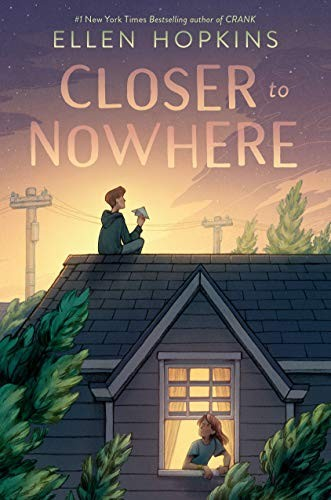 Book cover of CLOSER TO NOWHERE