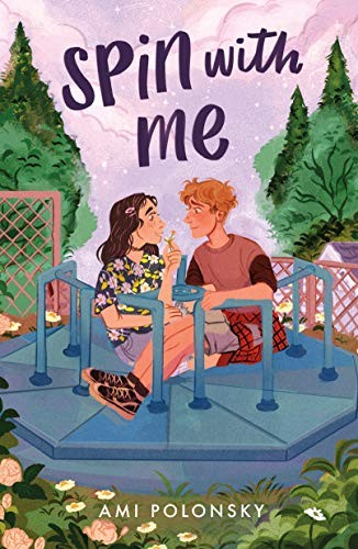 Book cover of SPIN WITH ME