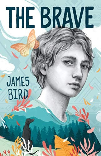 Book cover of BRAVE