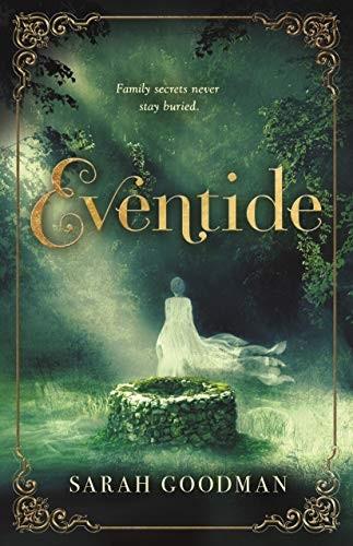 Book cover of EVENTIDE