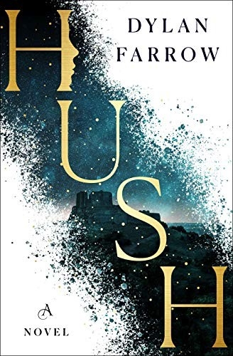 Book cover of HUSH