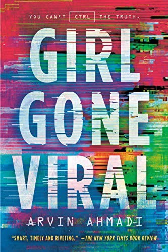 Book cover of GIRL GONE VIRAL