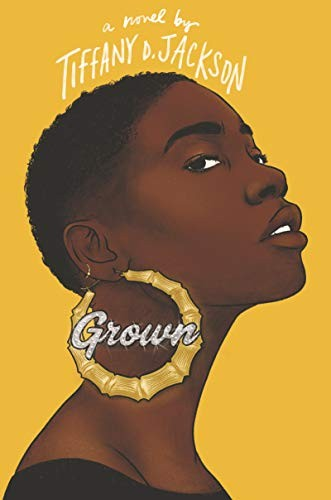 Book cover of GROWN