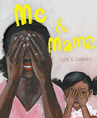 Book cover of ME & MAMA