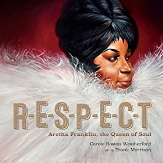 Book cover of RESPECT