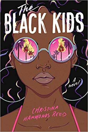 Book cover of BLACK KIDS