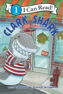 Book cover of CLARK THE SHARK GETS A PET