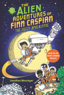 Book cover of FINN CASPIAN 01 - THE FUZZY APOCALYPSE