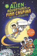 Book cover of FINN CASPIAN 01 - THE FUZZY APOCALYPSE