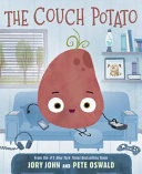 Book cover of COUCH POTATO
