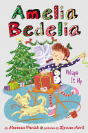 Book cover of AMELIA BEDELIA HOLIDAY CHAPTER BOOK 01