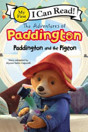 Book cover of ADVENTURES OF PADDINGTON & THE PIGEON