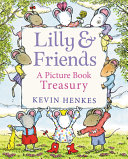 Book cover of LILLY & FRIENDS