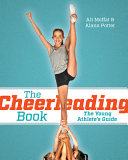 Book cover of CHEERLEADING BOOK