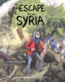 Book cover of ESCAPE FROM SYRIA