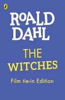 Book cover of WITCHES