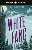 Book cover of WHITE FANG