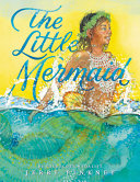 Book cover of LITTLE MERMAID