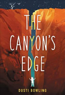 Book cover of CANYON'S EDGE