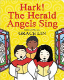 Book cover of HARK THE HERALD ANGELS SING