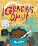 Book cover of GRACIAS OMU