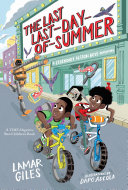 Book cover of LAST LAST-DAY-OF-SUMMER