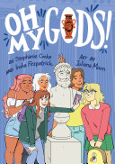 Book cover of OH MY GODS