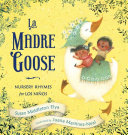 Book cover of MADRE GOOSE