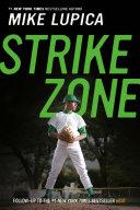 Book cover of STRIKE ZONE