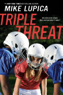Book cover of TRIPLE THREAT