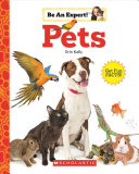 Book cover of PETS
