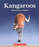 Book cover of KANGAROOS