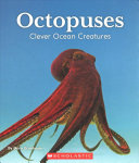 Book cover of OCTOPUSES
