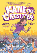 Book cover of KATIE THE CATSITTER