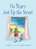 Book cover of STARS JUST UP THE STREET
