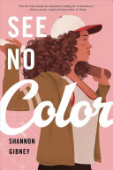 Book cover of SEE NO COLOR