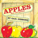 Book cover of APPLES